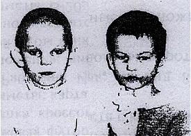 пропавшие дети|Фото: увд екатеринбурга