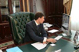 губернатор Челябинской области Михаил Юревич, блог Михаила Юревича|Фото:yurevich-m.livejournal.com