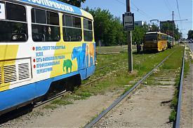 дтп трамвай человек пешеход|Фото:ГИБДД Екатеринбурга