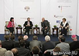 петербургский диалог михалков никита|Фото: Накануне.RU