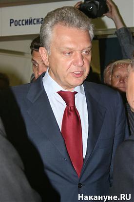 Министр промышленности и торговли РФ Виктор Христенко|Фото: Накануне.RU