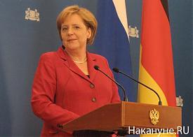 меркель|Фото: Накануне.RU