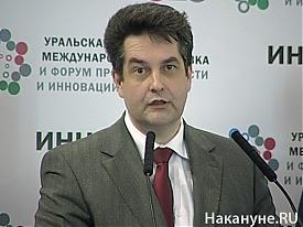 Полномочный представитель Президента РФ в УрФО Николай Винниченко|Фото: Накануне.RU