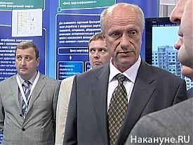 "Алексей Воробьев, ""Иннопром""|Фото: Накануне.RU"