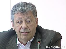 Аркадий Чернецкий, мэр Екатеринбурга|Фото: Накануне.RU