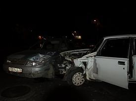 дтп авария  ваз Фото:ГИБДД г. Челябинск