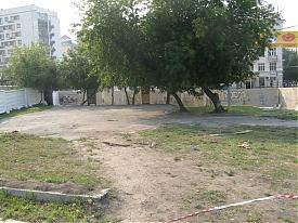 Антей забор дом Ярутина|