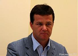 заместитель полпреда Сергей Сметанюк|Фото: Накануне.RU