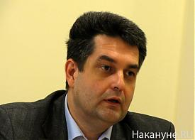 полпред Николай Винниченко Фото: Накануне.RU