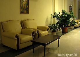 резиденция уральского полпредства вид интерьер|Фото: Накануне.RU