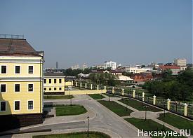 резиденция уральского полпредства вид|Фото: Накануне.RU