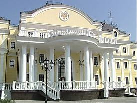 уральское полпредство николай винниченко  новое здание|Фото: Накануне.РУ