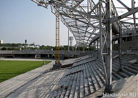 центральный стадион|Фото: Накануне.RU