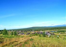поселок вижай|Фото: panoramio.com