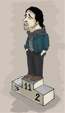 Петр Налич Евровидение карикатура|Фото:klementiya.livejournal.com