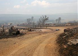вижай пожар|Фото: андрей альшевских