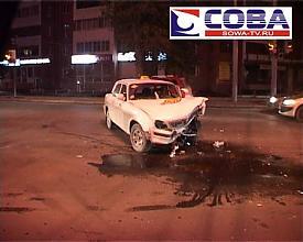 волга такси автомобиль Фото:sowa-tv.ru