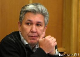 депутат Екатеринбургской гордумы Нафик Фамиев|Фото: Накануне.RU