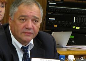 депутат Екатеринбургской гордумы кардиолог Ян Габинский|Фото: Накануне.RU