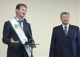 андрей козицын|Фото: ekburg.ru