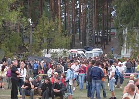 фестиваль торнадо погром|Фото: елена чернова