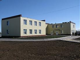 Сумкинский дом-интернат|Фото:kurganobl.ru