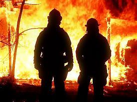 пожарные огонь|Фото:solarthermalmagazine.com