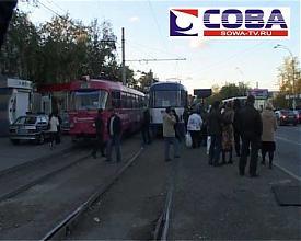 дтп ребенок трамвай|Фото:sowa-tv.ru