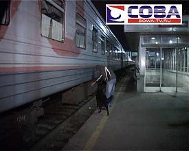 железнодорожный вокзал екатеринбург|Фото:sowa-tv.ru