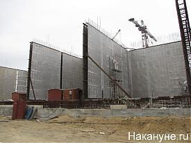 "НПО ""Маяк"", хранилище жидких радиационных отходов|Фото:Накануне.RU"