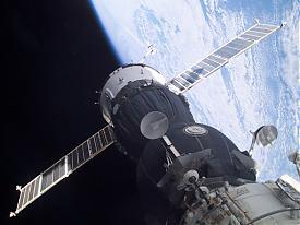 спутник космос|Фото: commons.wikimedia.org