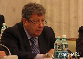 мэр Екатеринбурга Аркадий Чернецкий|Фото: Накануне.RU