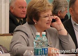 мэр Нижнего Тагила Валентина Исаева|Фото: Накануне.RU