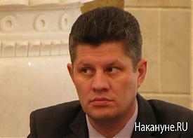 руководитель аппарата правительства Свердловской области Сергей Козлов|Фото: Накануне.RU