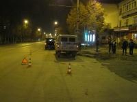 автомобиль дтп пешеходный переход|Фото:ugibddso.ru