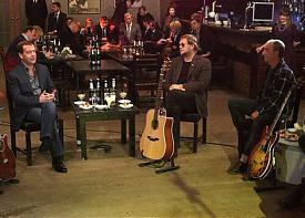 дмитрий медведев президент борис гребенщиков владимир шахрин музыканты|Фото: kremlin.ru