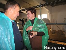 вице-премьер Виктор Зубков|Фото:Накануне.RU