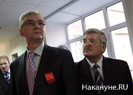 Александр Якоб Евгений Порунов|Фото: Накануне.RU