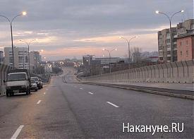 дорога трасса разметка московская 100е|Фото: Накануне.RU