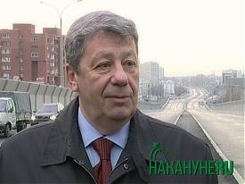 Аркадий Чернецкий мэр Екатеринбурга|Фото:nakanune.ru