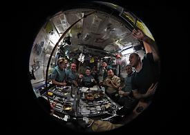 космонавт максим сураев|Фото: federalspace.ru