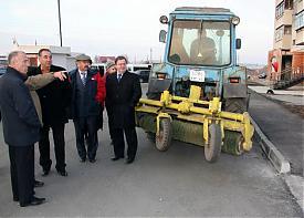 богомолов олег губернатор курганской области|Фото: kurganobl.ru