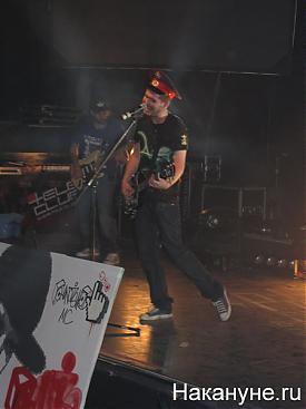 Noize MC коцерт музыка рэп|Фото:Накануне.RU
