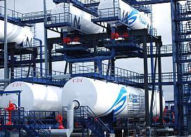 газпром утилизация попутный газ|Фото: Газпромнефть-Ноябрьскнефтегаз