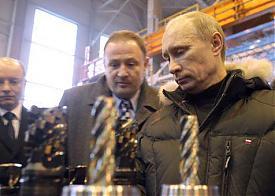 путин владимир всмпо-ависма|Фото: premier.gov.ru