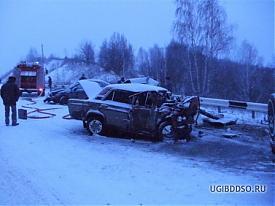 дтп автомобиль трасса|Фото:ugibddso.ru