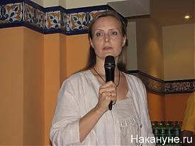 Инна Мишарина|Фото:Накануне.RU