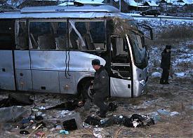 дтп автобус челябинск|Фото: 74.mchs.gov.ru