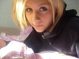 девочка розыск Анастасия Кропис|