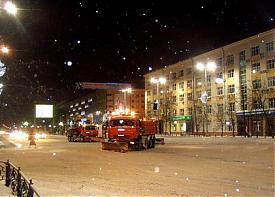 уборка снега|Фото: ekburg.ru